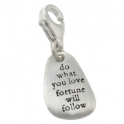 Love story classic do what you want fortune will follow