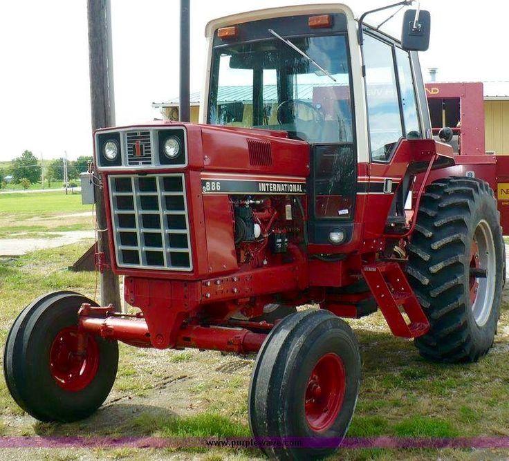 Harvester Deere John Boys