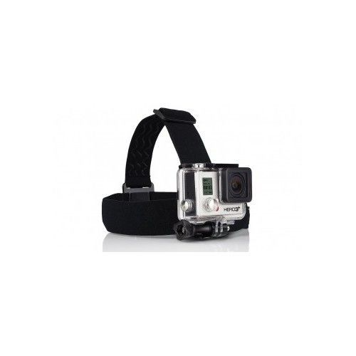GoPro Head Strap Quickclip Original Mount Extreme Sports Camera Accessories NEW #GoPro