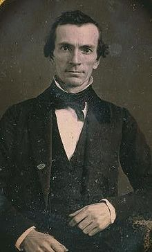 Oliver H. P. Cowdery (October 3, 1806 – March 3, 1850) was, with Joseph Smith, Jr., an important participant in the formative period of the Latter Day Saint movement between 1829 and 1836. He became one of the Three Witnesses of the Book of Mormon's golden plates, one of the first Latter Day Saint apostles, and the Second Elder of the church.