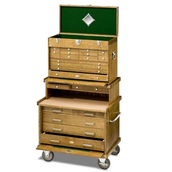 images for handmade wooden tool boxes - Google Search