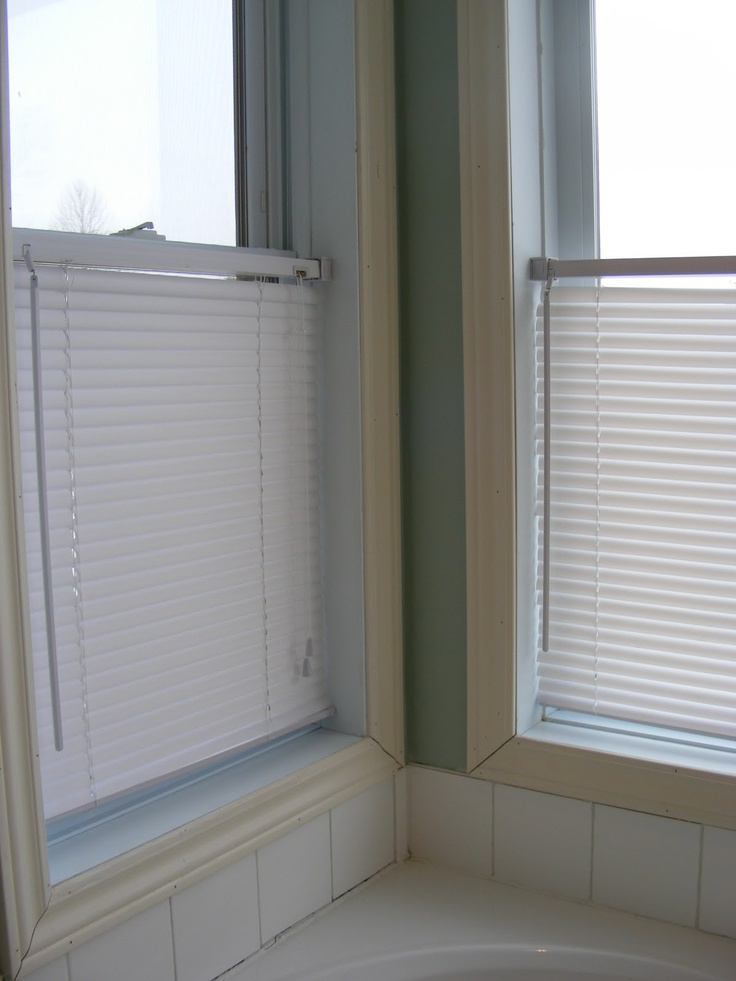 The Complete Guide to Imperfect Homemaking: Cleaning Mini Blinds
