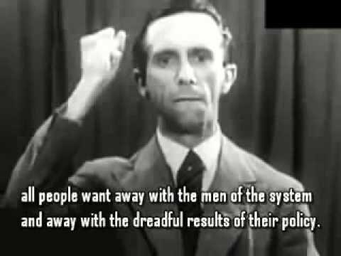 Best Hitler Speech
