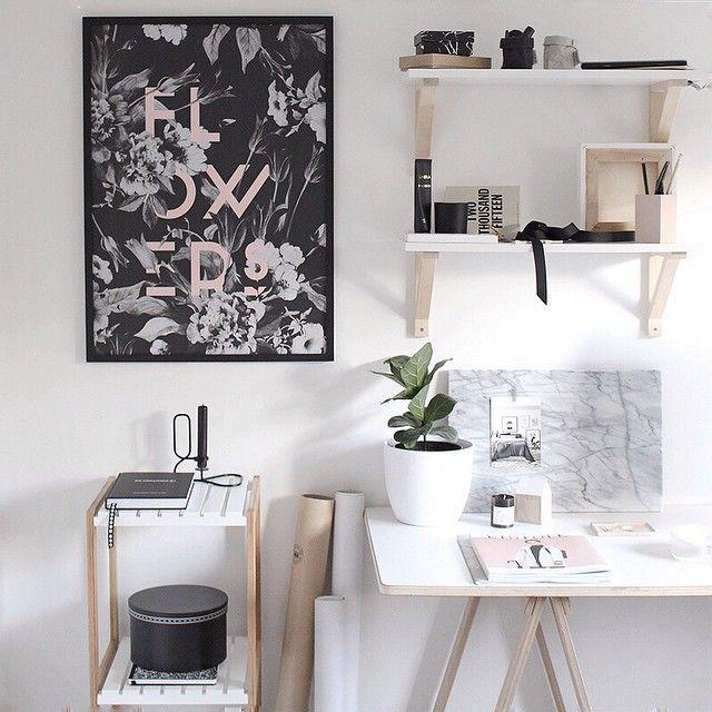 T.D.C | At Home: Art Love