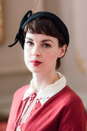 Jessica Raine as Tuppence in Partners In Crime
