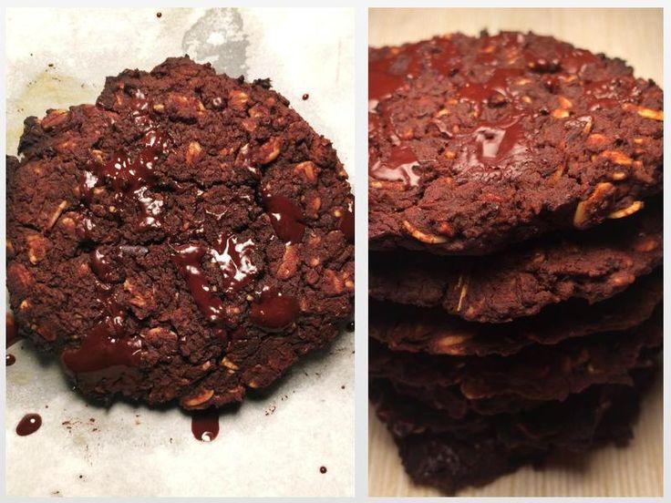 Unas cookies sorprendentes que no llevan ni azúcar ni harina. ¡Descubre su secreto!