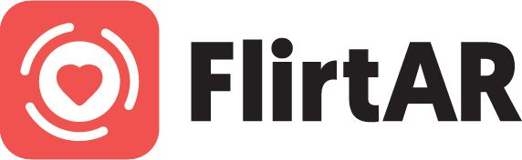 FlirtAR: The World's First Augmented Reality Dating Application