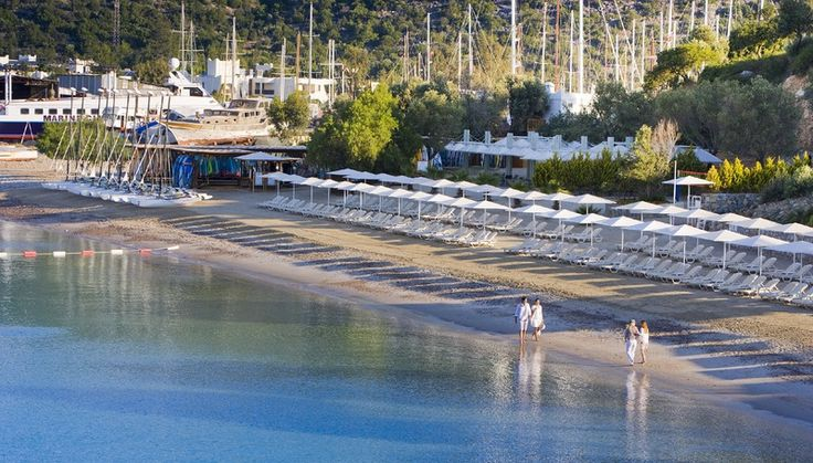 Club Med Bodrum Palmiye (Turquie)