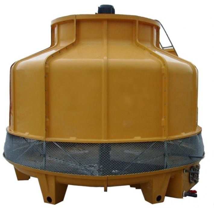 water cooling tower for industrial water chillers