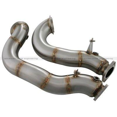 Bmw 3 Series 335i 3.0l (tt) (n54) 2007-2010 Afe Turbo Down Pipe