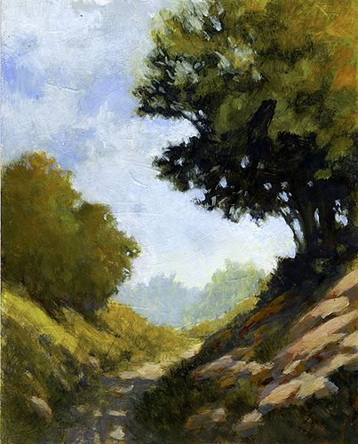 Artist Ralph Parker talks about Painting WithGouache   Great site with lots of tips and info