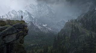 Guerreiro Arthos: Tomb Rider'ın İncelenmesi