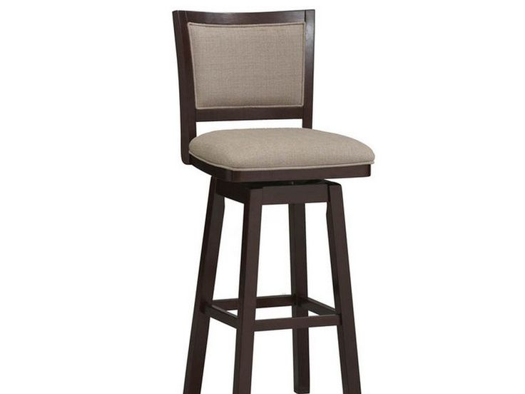 Wooden Swivel Bar Stools With Back  sc 1 st  Pinterest & Best 25+ Wooden swivel bar stools ideas on Pinterest | Metal stool ... islam-shia.org