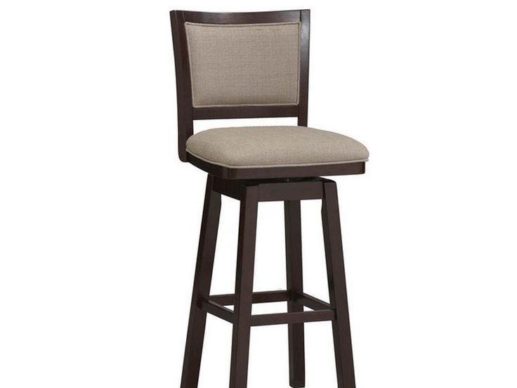 1000 ideas about swivel bar stools on pinterest bar stools floor mats and stools. Black Bedroom Furniture Sets. Home Design Ideas