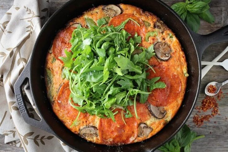 31 Healthy Frittata Recipes for Busy Mornings