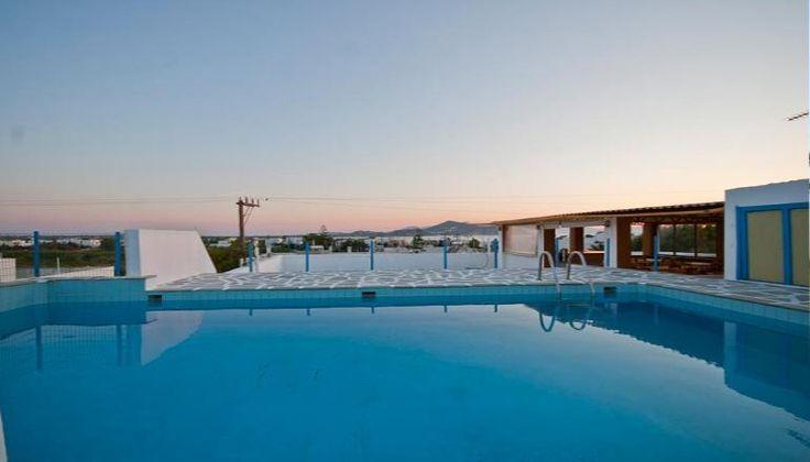 Sergis Hotel στη Νάξο μόνο με 390€!