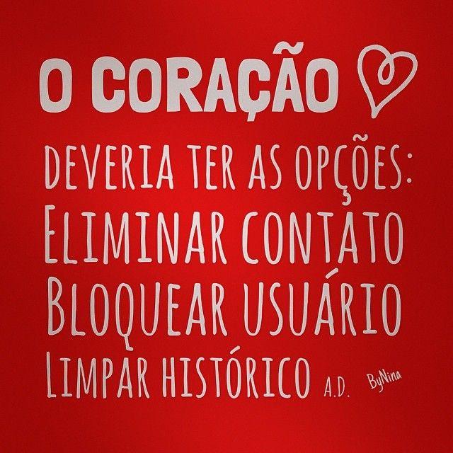"""@instabynina's photo: """"#frases #humor #amor #paixão #pensamentos #citações"""""""