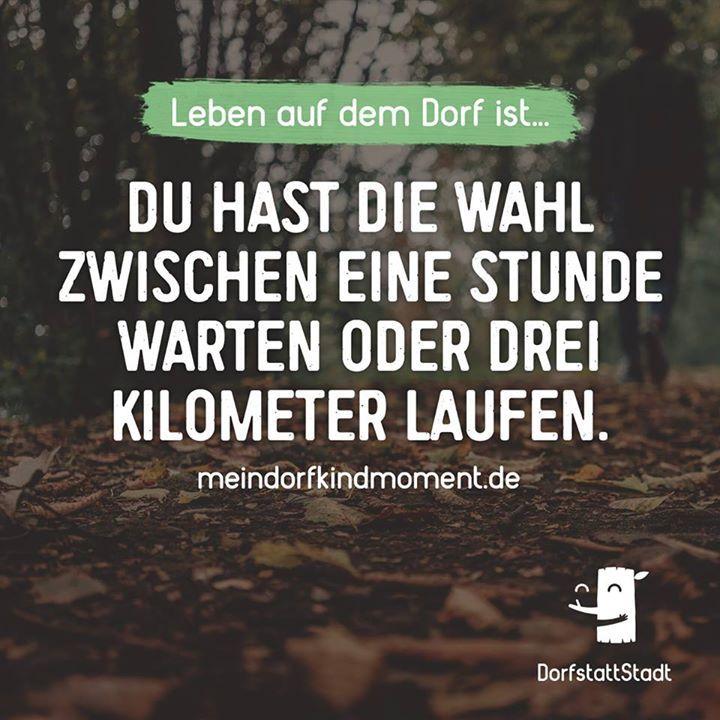 Wofür entscheidest du dich? - http://ift.tt/2fpS361 - #dorfkindmoment #dorfstattstadt