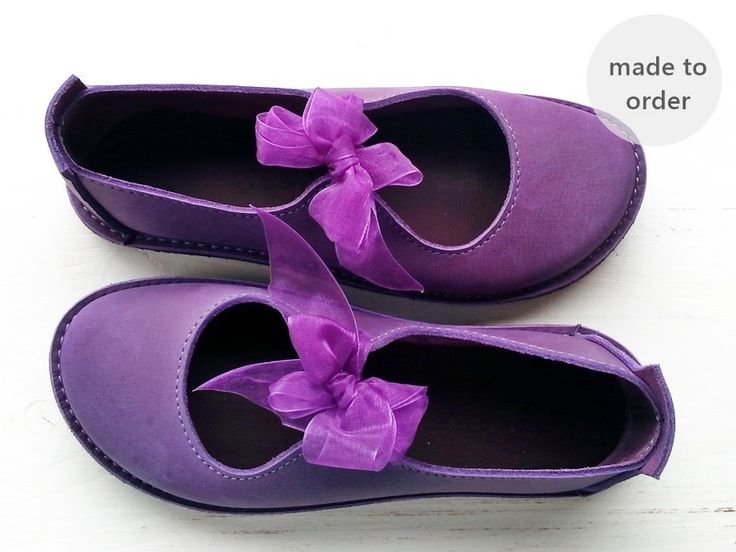 FAIRYSTEPS. Shoes & Such — LUNA Shoes, Made to Order