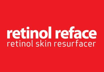 retinol reface   retinol skin resurfacer