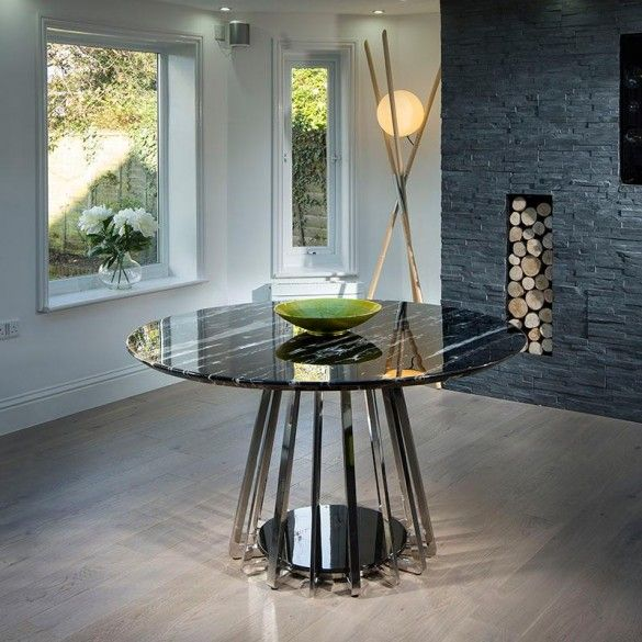 25 best ideas about 10 seater dining table on pinterest for 10 seater glass dining table