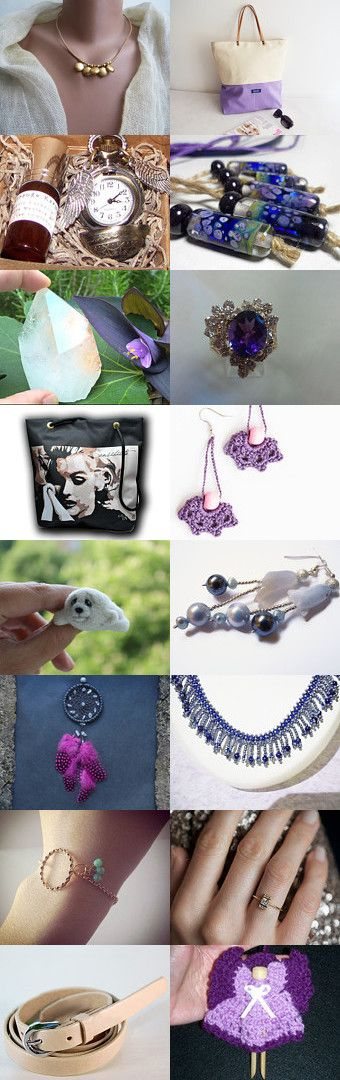 August 2015 by Bibe Jewelry on Etsy--Pinned with TreasuryPin.com