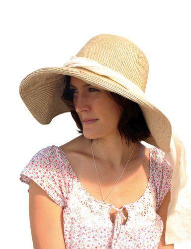 Ladies Wide Brim Sun Hat / Beach Hat (Natural) Kooringal,http://www.amazon.com/dp/B00B4D6PTW/ref=cm_sw_r_pi_dp_BzNCsb02XE2FAG2G