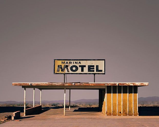 Bakersfield, California Desert Shores, California For photographer Ed Freeman, finding the places others have forgotten is simple: he looks at a map of the California desert, finds a tiny spot somewhere out of the way, and makes the drive. He's been on the road for decades, mostly as a musician, producer, and even as a …