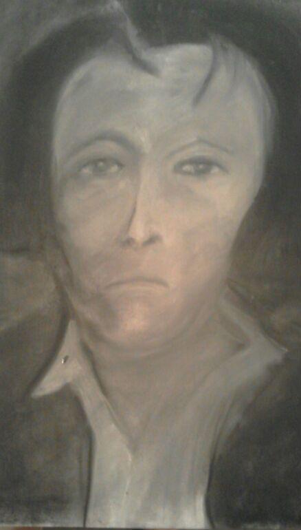 Ruth Clotworthy Art Oil On Canvas