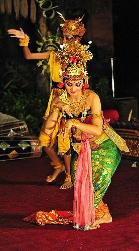 Ramiyana Dance