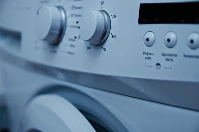 Limpiar el filtro de la lavadora. ¡No lo olvides!