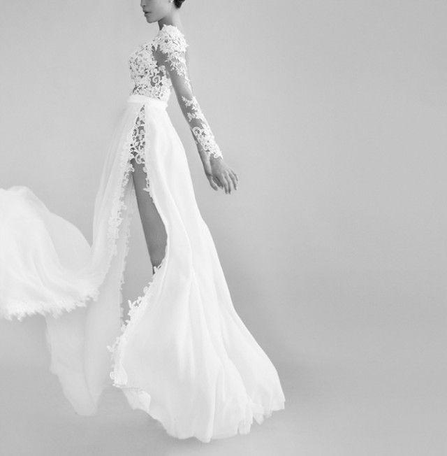 28 Stunning Wedding Dresses - Fashion Diva Design
