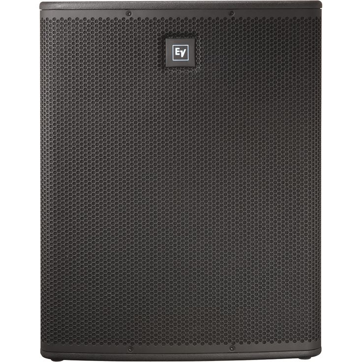 Electro Voice ELX 118 P Powered Subwoofer Speaker 700 Watts of Awesome Power
