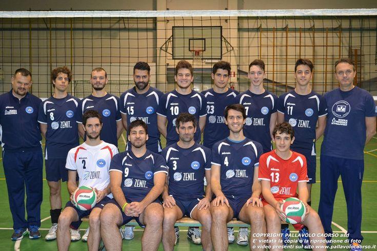 I Divisione Maschile 2015 / 2016