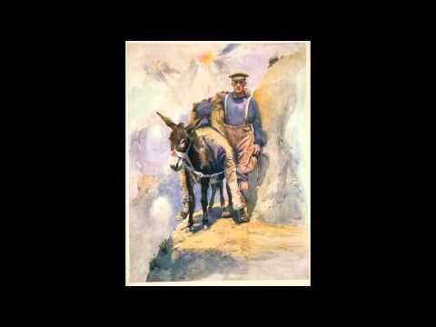 """John Simpson Kirkpatrick""- ANZAC Day song for schools!- Dogmatic Music Australia"