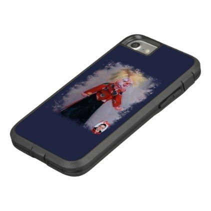Clown/Pallaso/Clown Case-Mate Tough Extreme iPhone 8/7 Case - diy cyo personalize design idea new special custom