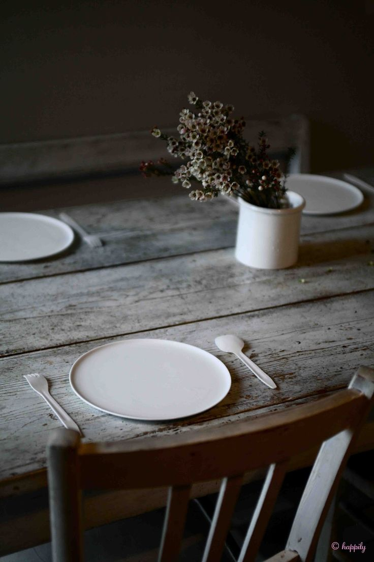 Best 25 Rustic Dinner Plates Ideas On Pinterest Dinner