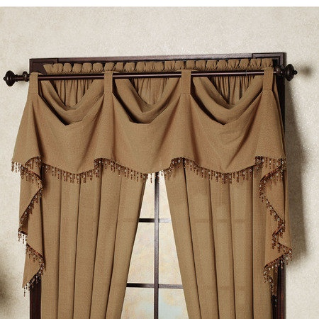 23 Best Images About Swags Valances On Pinterest Window Treatments Kitchen Measurements And