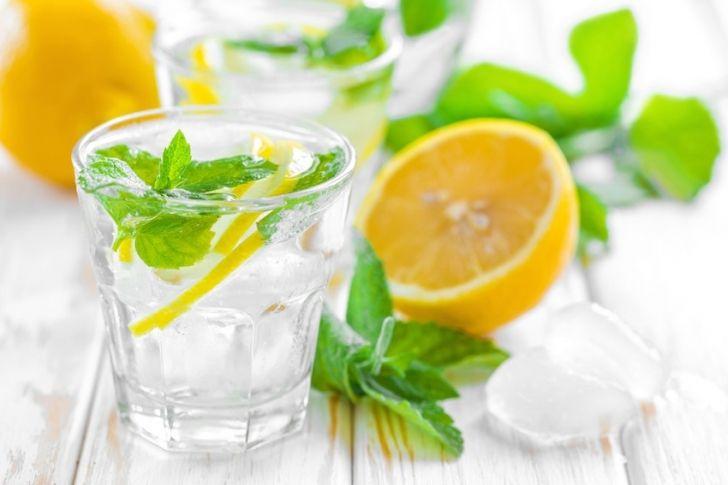 Tuz, Biber ve Limon İle Çözebileceğiniz 9 Sağlık Problemi