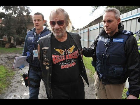 news of hells angels - harley davidson motorcycle world
