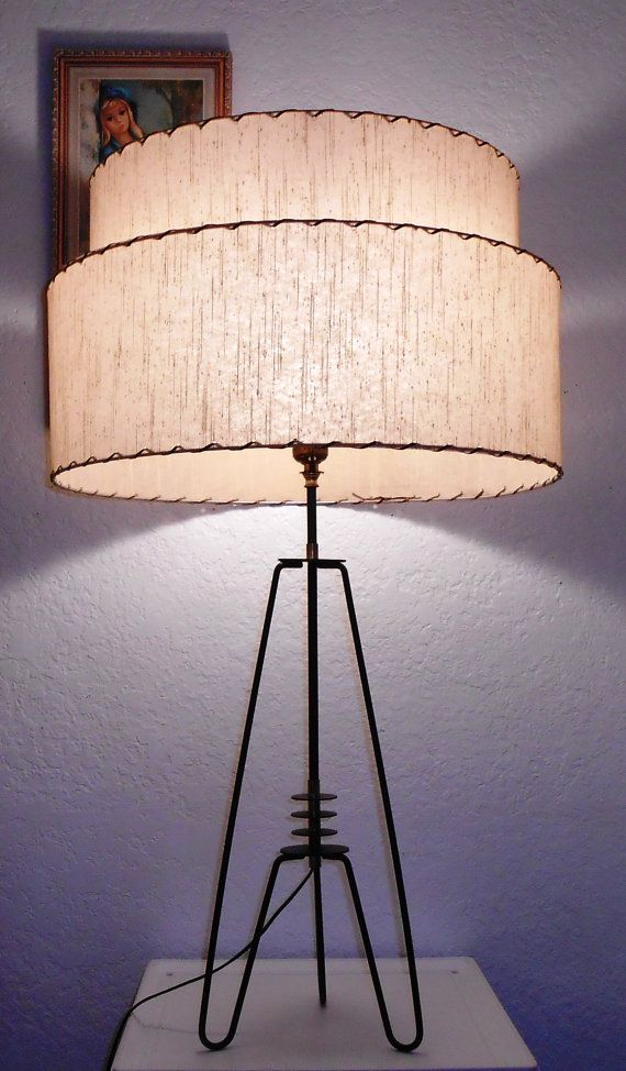 atomic space age lamp deeauvil lighting pinterest. Black Bedroom Furniture Sets. Home Design Ideas