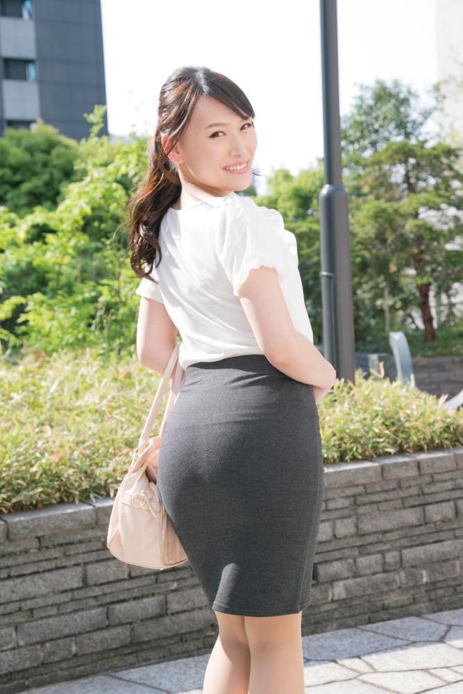 On en voit pas souvent des asiatiques matures avec de