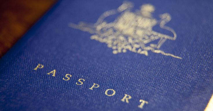Australia details plan to replace passport stamping with biometric scans https://techcrunch.com/2017/01/23/australia-airport/