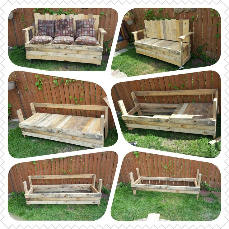 1000 Ideas About Outdoor Storage Benches On Pinterest Outdoor Storage Sto