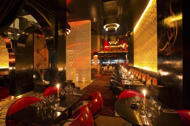 Azar Restaurant