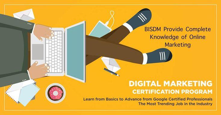 If you're preparing to go t. Bisdm (British International School Of Digital Marketing ...