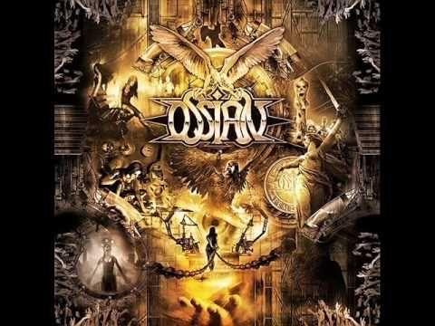 Ossian - Best of 1998-2008 [teljes album] HQ
