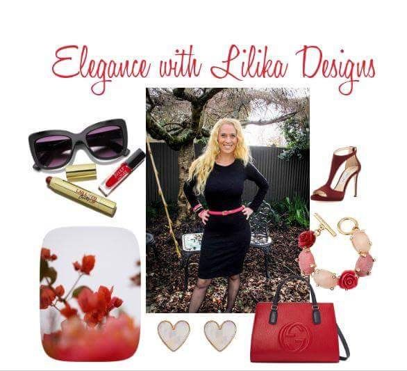 #FriYAY Happy Friday lovely LDFH followers. Stay posh and classy wearing Lilika Designs Fashion House while out and about this weekend. Www.lilikadesigns.com #fashionfriday #fashionista #dress #ootd #trendsetter #uniqueclothing #justalittlebitposh #nzfashiondesigner