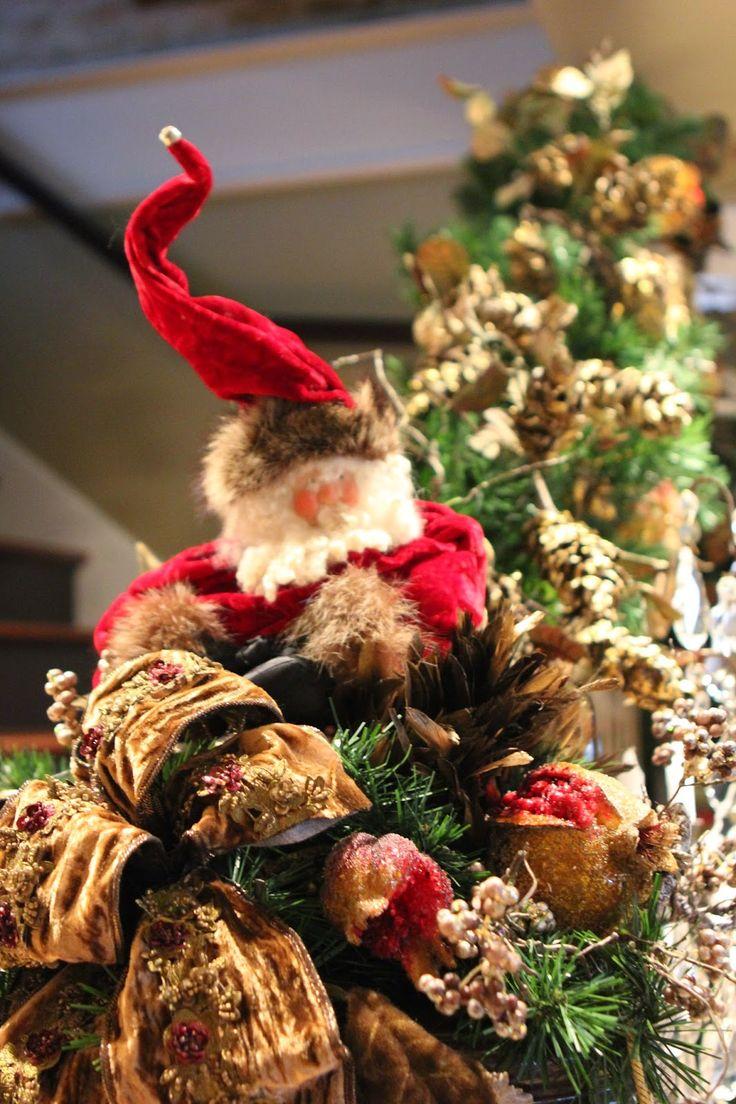 Romancing The Home: Christmas Decor More Memories · Christmas  2014christmas Ornamentschristmas