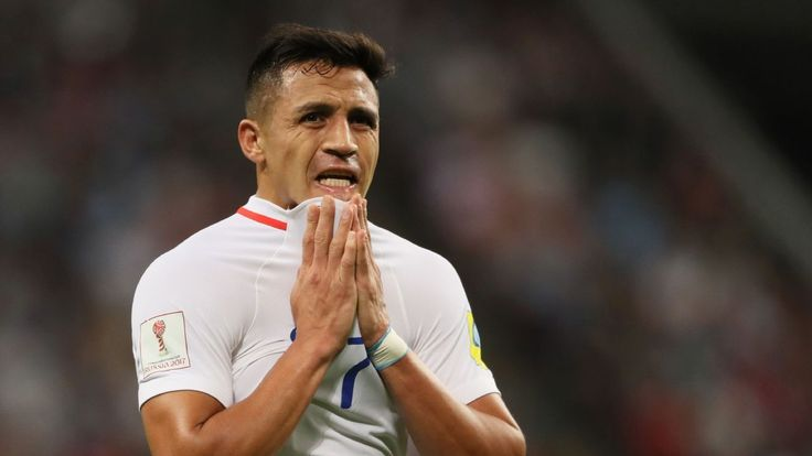 Carlo Ancelotti would 'like' Alexis Sanchez at Bayern Munich if price is right